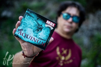 """Live in Aquinum"" finalmente disponibile"